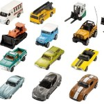 Matchbox Die Cast Cars
