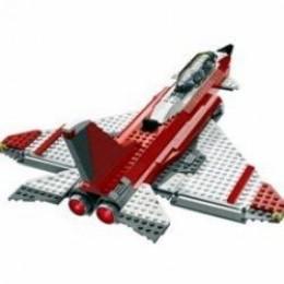Lego Sonic Plane