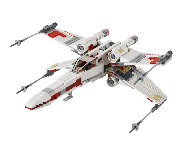 """Since both Lego and Star Wars are classics and individually """"toy ..."""