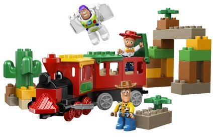 Lego Toy Story Sets & Games