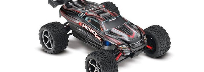 Remote Controlled Racing Cars