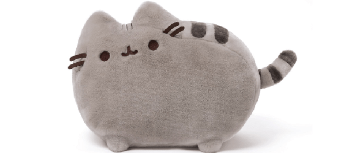 Pusheen Plush Cat Animals