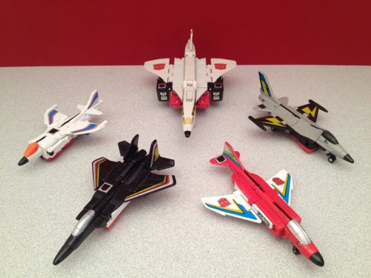 aerialbots