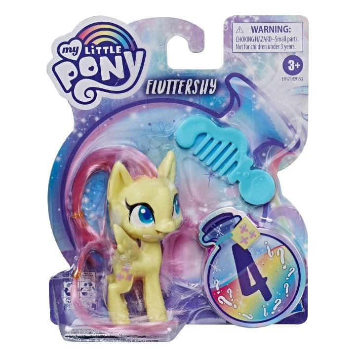 MLP Potion Ponies Fluttershy