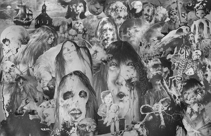 Stephen_Gammell_Compilation_by_ColinMartinPWherman