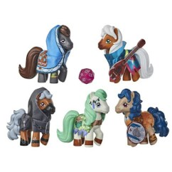 DnD-MLP-Crossover-Collection-2