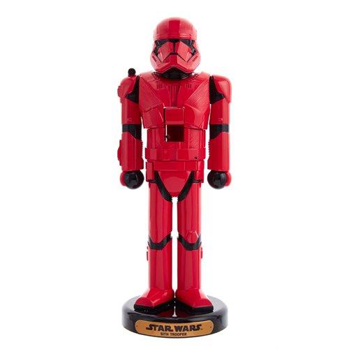 Nutcracker Sith Trooper