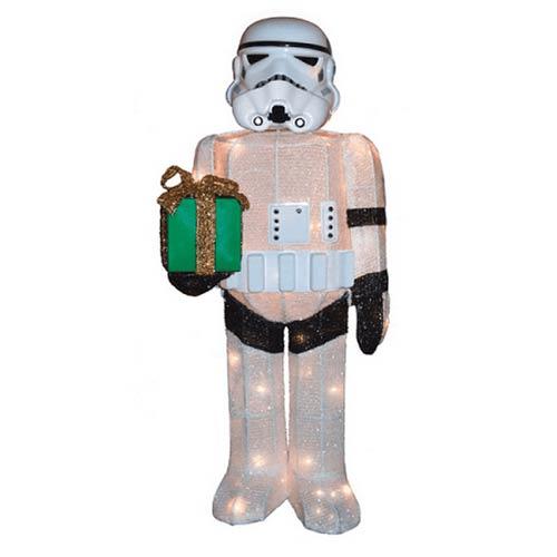 Tinsel Trooper