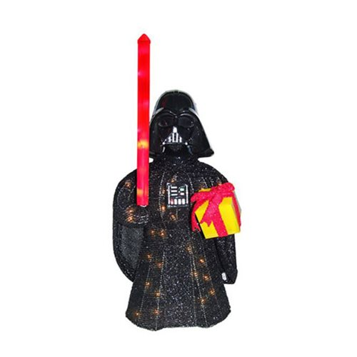 Tinsel Vader