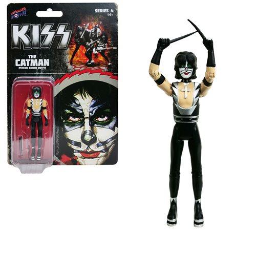 KISS Psycho Circus The Catman