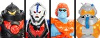 Power-Con Reveals its 2021 Toy Exclusives