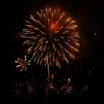水戸黄門祭りの千波湖花火大会の穴場スポットはどこ?