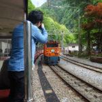 【黒部峡谷鉄道/黒部市】宇奈月温泉とセットでどうぞ。富山県・黒部の秘境を楽しむトロッコ電車をご紹介!!