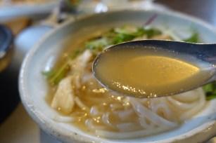 優しいスープ