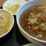 【麺飯屋 醤(じゃん)/富山市】ラーメン、チャーハンくまなく美味!富山市にある中華も頼める麺飯屋へ訪問!
