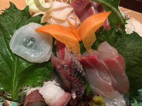 sashimi(raw fish)2