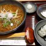 【生粋手打蕎麦 市川(いちかわ)/富山市】富山市民病院近くの蕎麦屋さん。素材にこだわった十割蕎麦はもちろん、お米も相当美味でした!