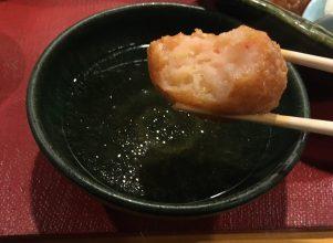 Deep-fried Shrimp Paste3