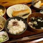【maybe(メイビー)/富山市】 これぞ、隠れ家カフェ!落ち着いた店内&身体に優しい家庭料理が魅力!