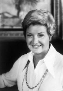 Рут Москович (позже Хэндлер)