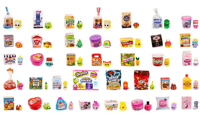 Moose Toys Introduces Shopkins Season 10 The Toy Book