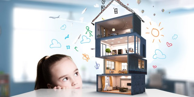 Best Wooden Dollhouses - Buyer's Guide and Reviews