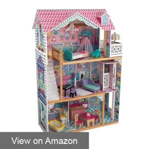 KidKraft Annabelle Dollhouse Review
