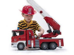Best Toy Fire Truck Review