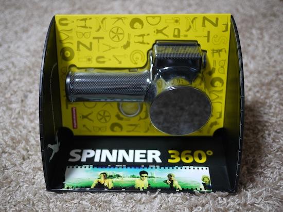 スピナー 360