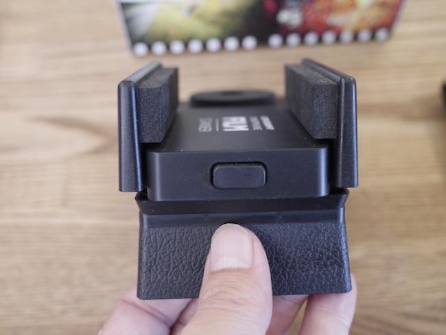 ロモ フィルムスキャナー