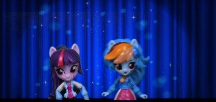 Toy Fan TV My Little Pony Jokes