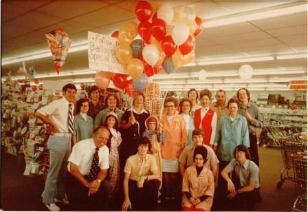 Toy House, Jackson, Michigan, toy store, birthday