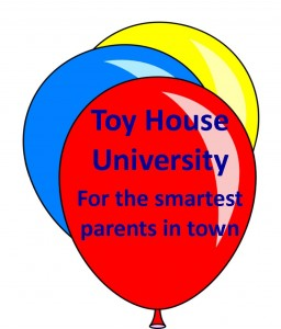 Balloon TH University
