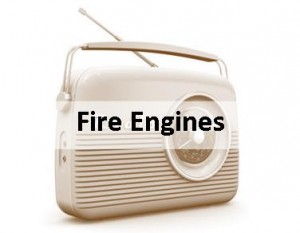 Radio Fire Engine