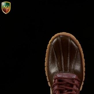ACI749B-Fashion Boots S4 Outdoor Hunting Dark Brown-04