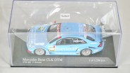 MINICHAMPS 1-43 Merceded-Benz CLK DTM 2003 P.Huisman 09