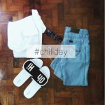 OUTFIT INSPIRATION – CHILL DAY