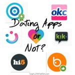 Dating Apps or Not??