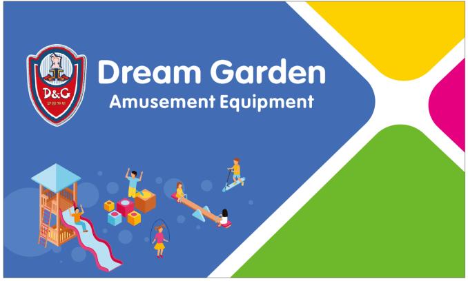dream garden play