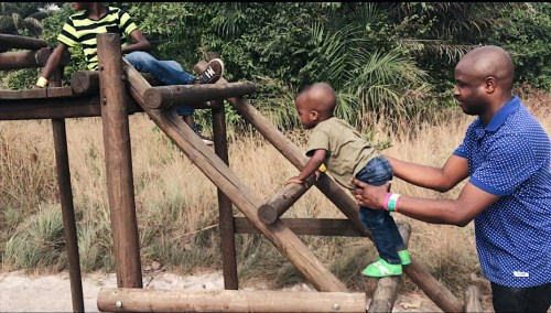 how to engage kids Lekki conservation center ,family day out ,where to visit in lagos