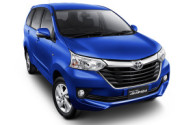 Toyota Avanza Pekanbaru