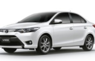 Toyota All New Vios Pekanbaru
