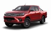 Toyota Hilux Pekanbaru Riau