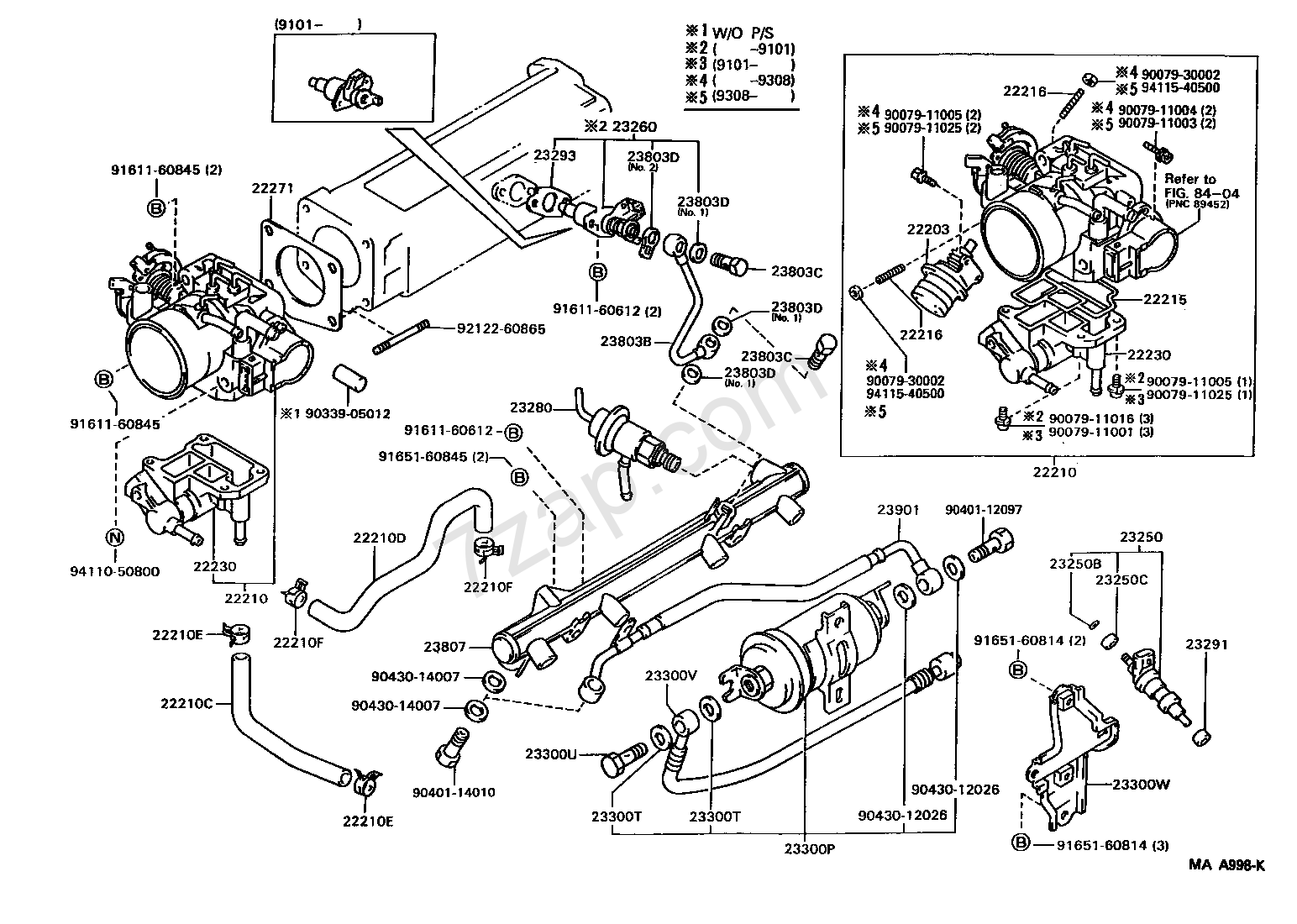 2002 Nissan Sentra Se R Spec V Engine Diagram