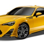 Toyota and Scion models