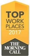 top work places 2017 - krause toyota
