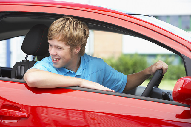 Finding The Best Driving School
