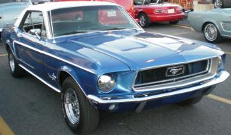 1969 Mustang | Allentown, PA
