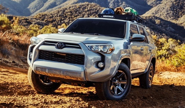 2022 Toyota Tacoma Trail Special Edition Price