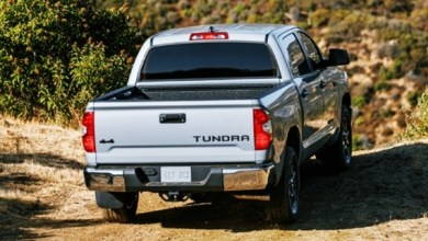 2022 Toyota Tundra Trail Special Edition Review
